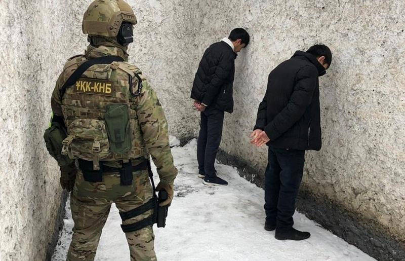 В Алматы арестованы приверженцы деструктивного религиозного течения, планировавшие теракты в РК