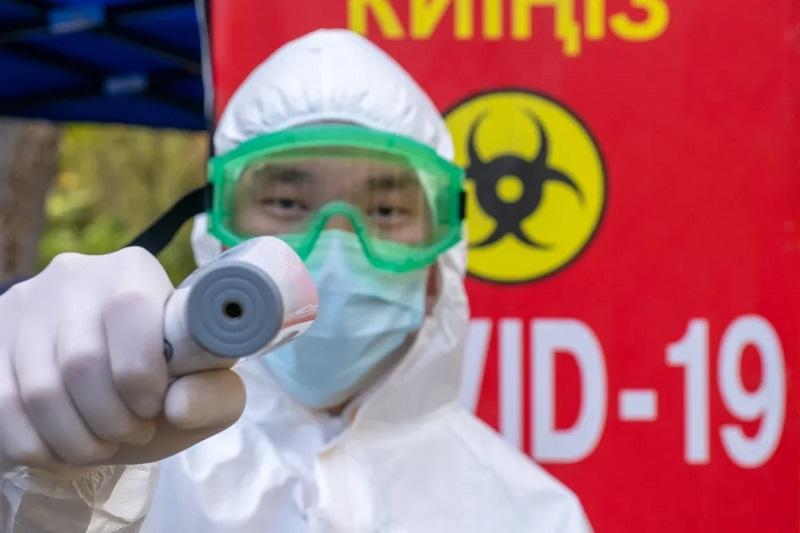 Коронавирус в Алматы: сколько человек получают лечение?