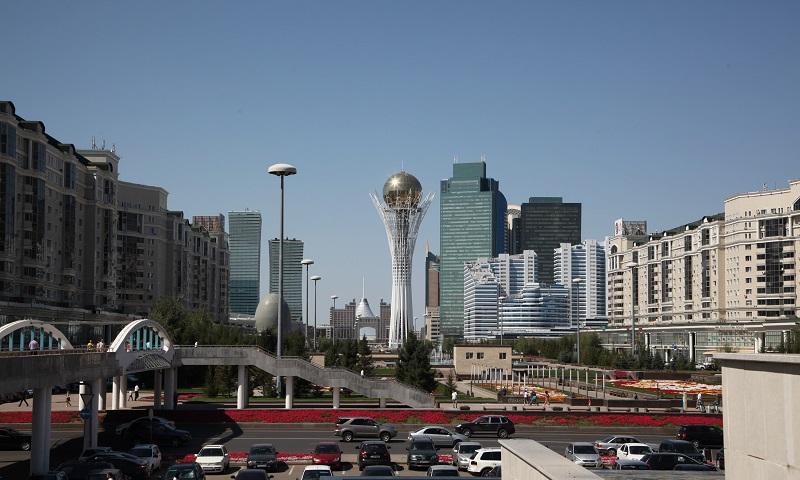 Погода в Казахстане: во многих регионах ожидается жара