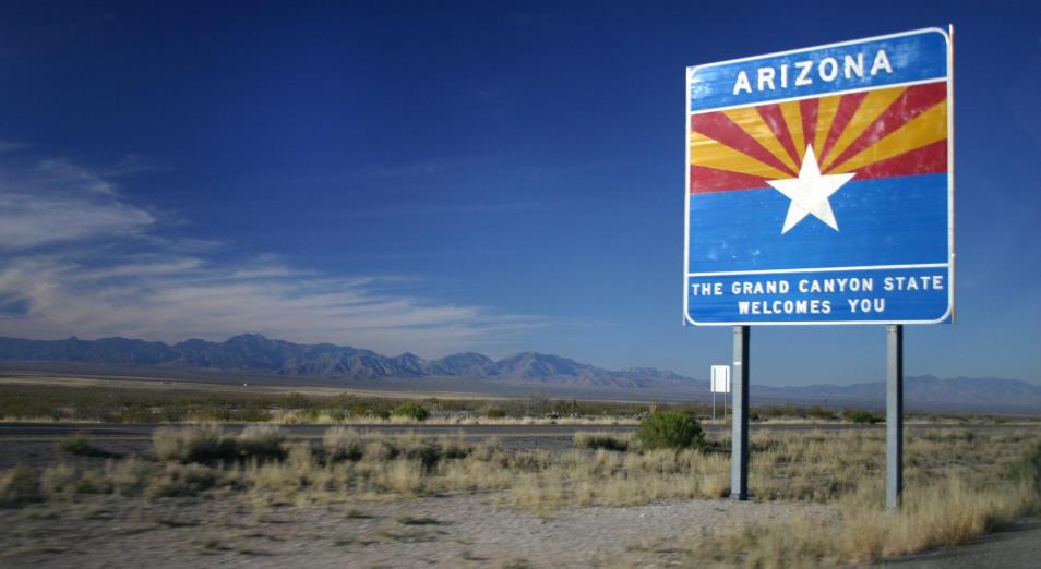 Казахстанская продукция попытается потеснить китайскую на рынке штата Аризона