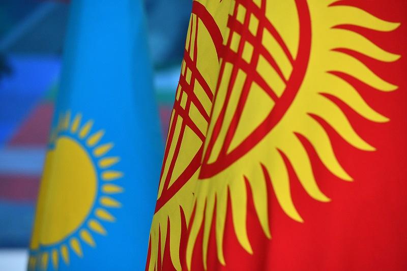 Товарооборот Казахстана с Кыргызстаном сократился на 11% за год
