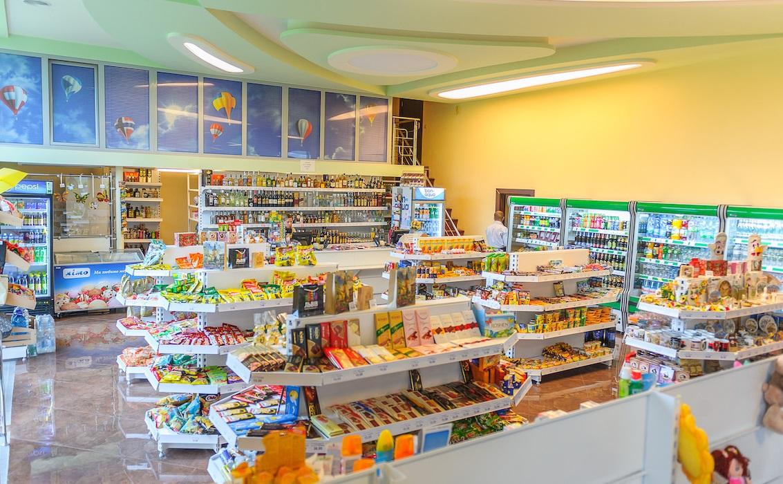 В РК четверть работающего малого бизнеса — магазины и СТО
