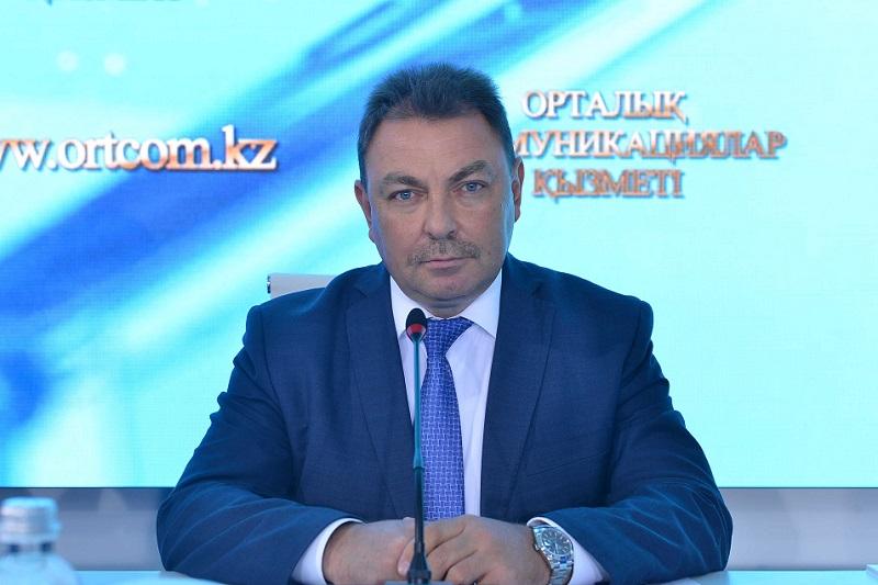 Казахстан и Узбекистан будут предупреждать друг друга о ЧП – Ильин