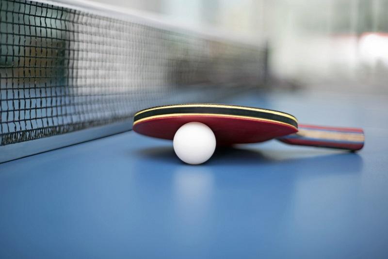 Чемпионат Казахстана по настольному теннису пройдет в Уральске
