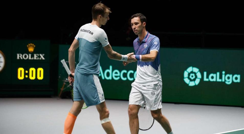 Кукушкин и Бублик остались без финала Australian Open