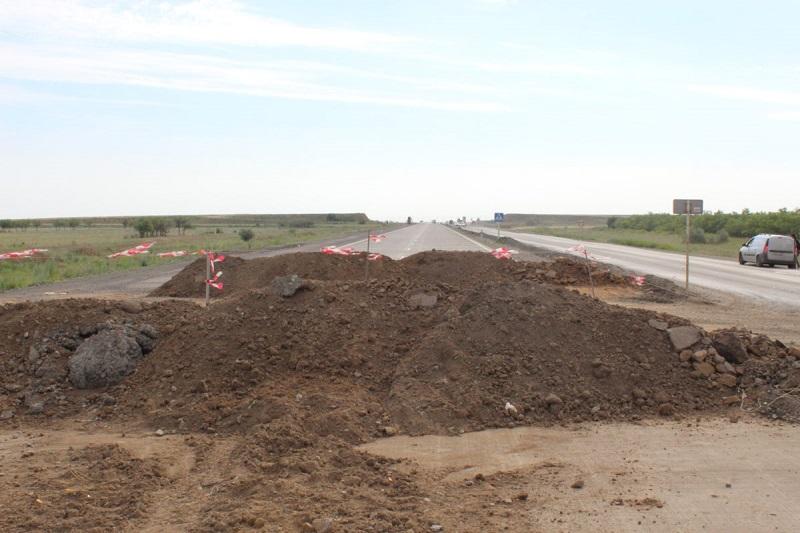 Сколько потратят на реконструкцию трассы в Павлодарской области