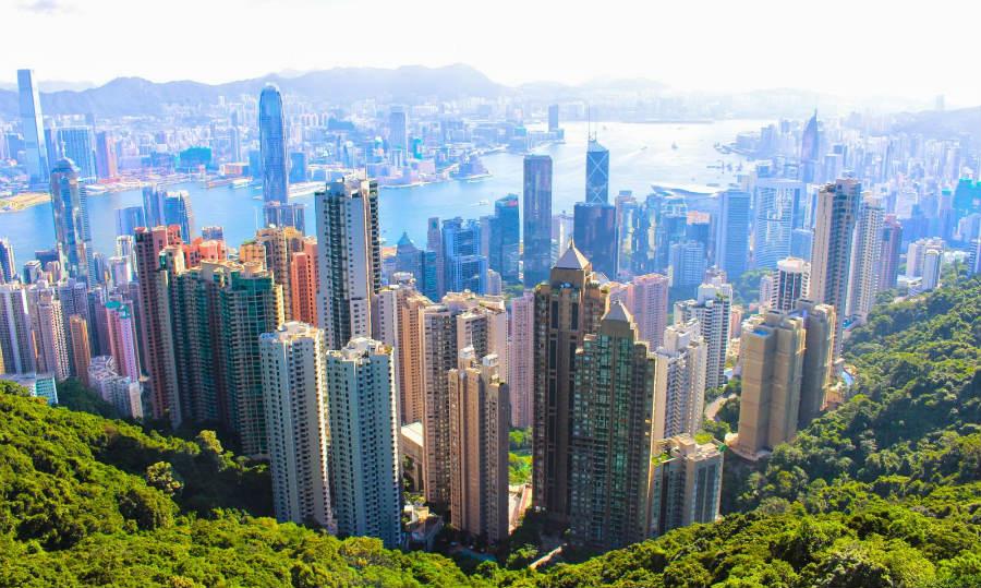 Гонконг, Ашхабад и Токио стали самыми дорогими городами для работающих иностранцев