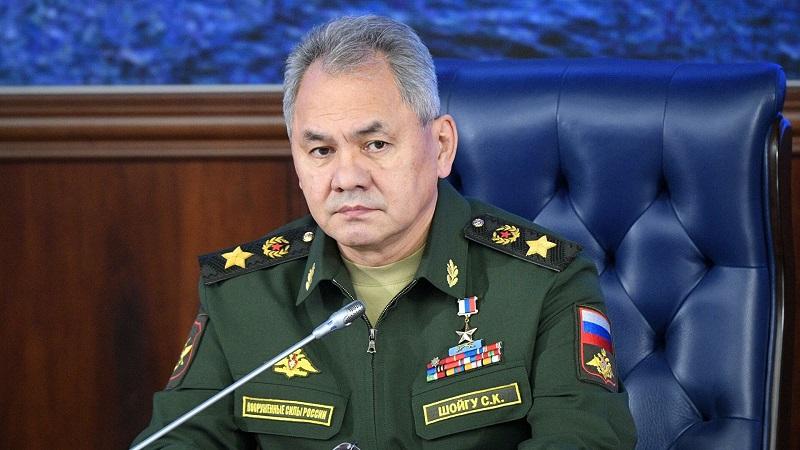 Шойгу оценил масштабность первой совместной встречи министров обороны стран ШОС, СНГ и ОДКБ