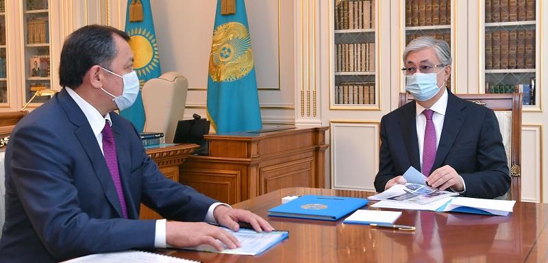 В нефтегазохимической отрасли Казахстана до 2025 года намерены запустить проекты на $15 млрд
