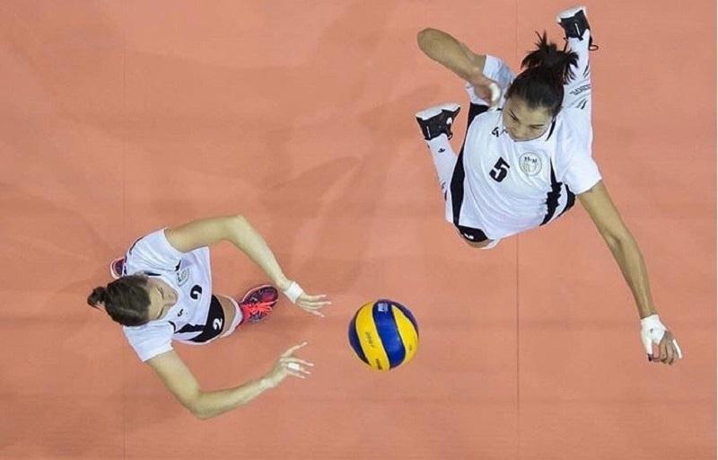 Суперкубок РК по волейболу: есть результаты второго дня