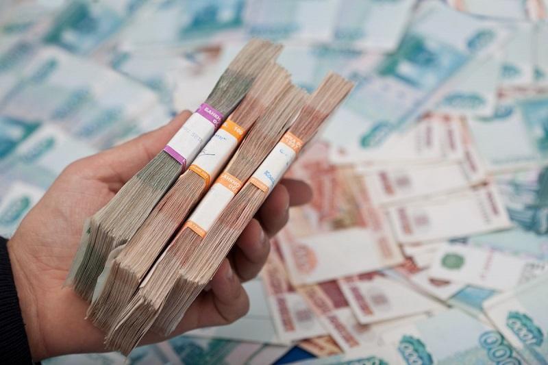 Миллиардеры России стали еще богаче