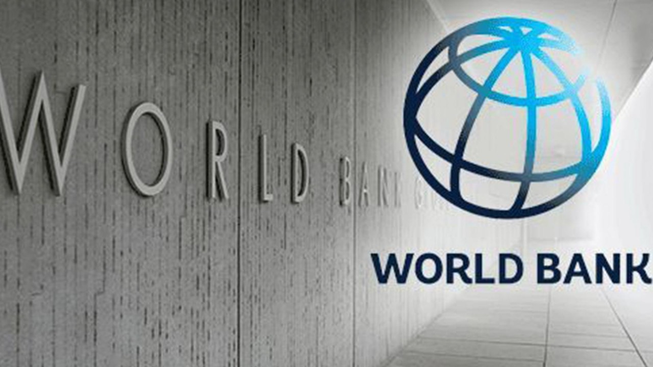 Спад экономики РК на 3% в 2020 году спрогнозировал Всемирный банк