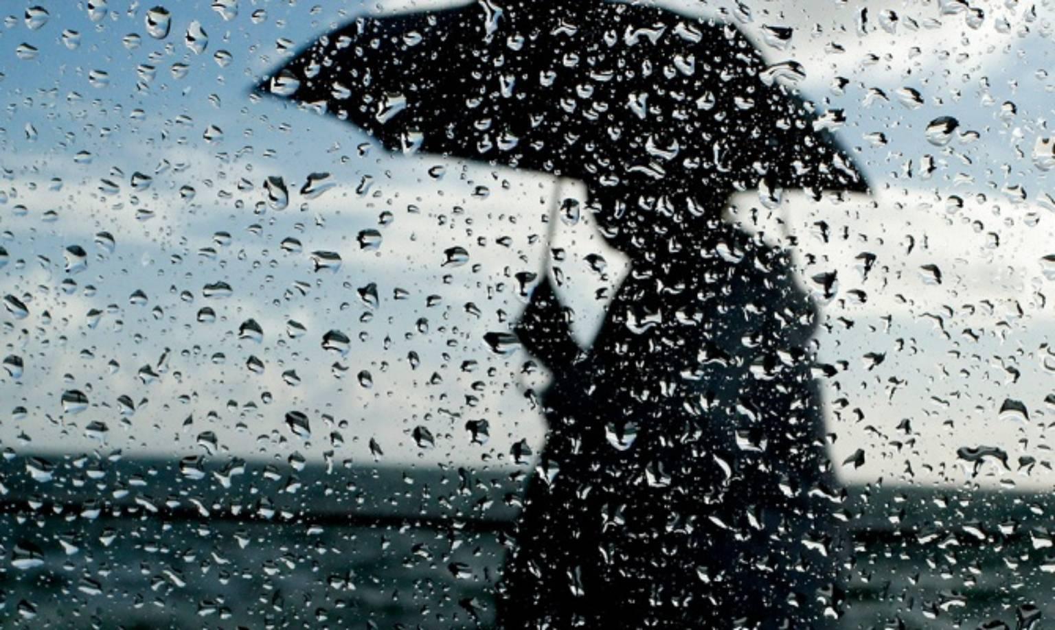 Погода в Казахстане: на большей территории пройдут осадки