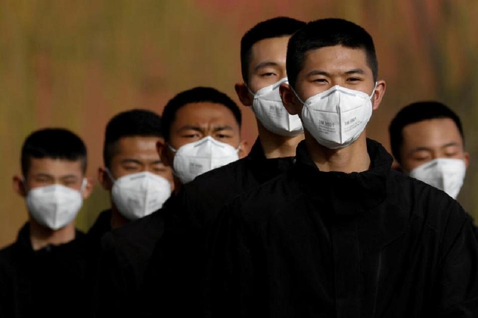 Қытай эпидемия ауқымын жасырды ма?