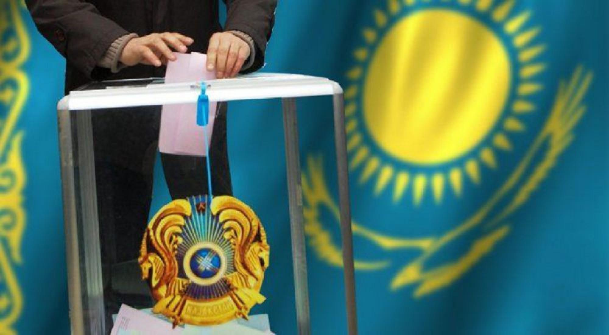 Работа Касым-Жомарта Токаева за границей не станет препятствием для его выдвижения в качестве кандидата в Президенты – Минюст