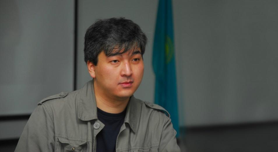 Данияр Ашимбаев: «Понятно, что Аблязов действует из своих личных мотивов. У него есть личная озлобленность на Касым-Жомарта Токаева»