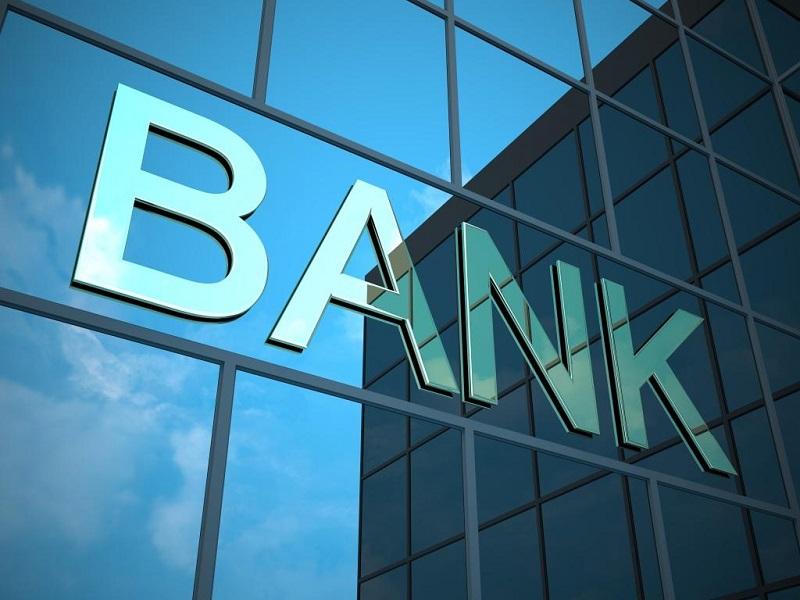 Больше всего банковских помещений находится в Алматы и Нур-Султане