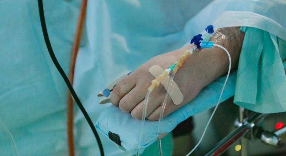 Коронавирус в Казахстане. Главное на 17 июня