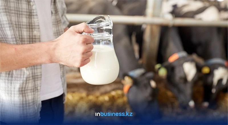 В Казахстане увеличилось производство продуктов питания на 3,4%