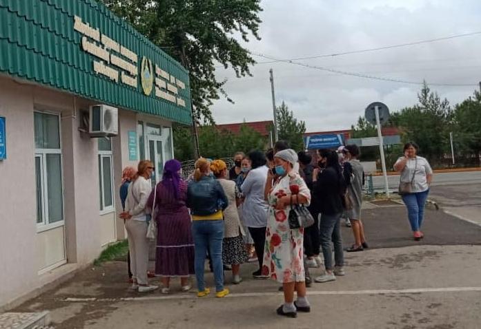 В Туркестанской области пресечена деятельность финансовой пирамиды