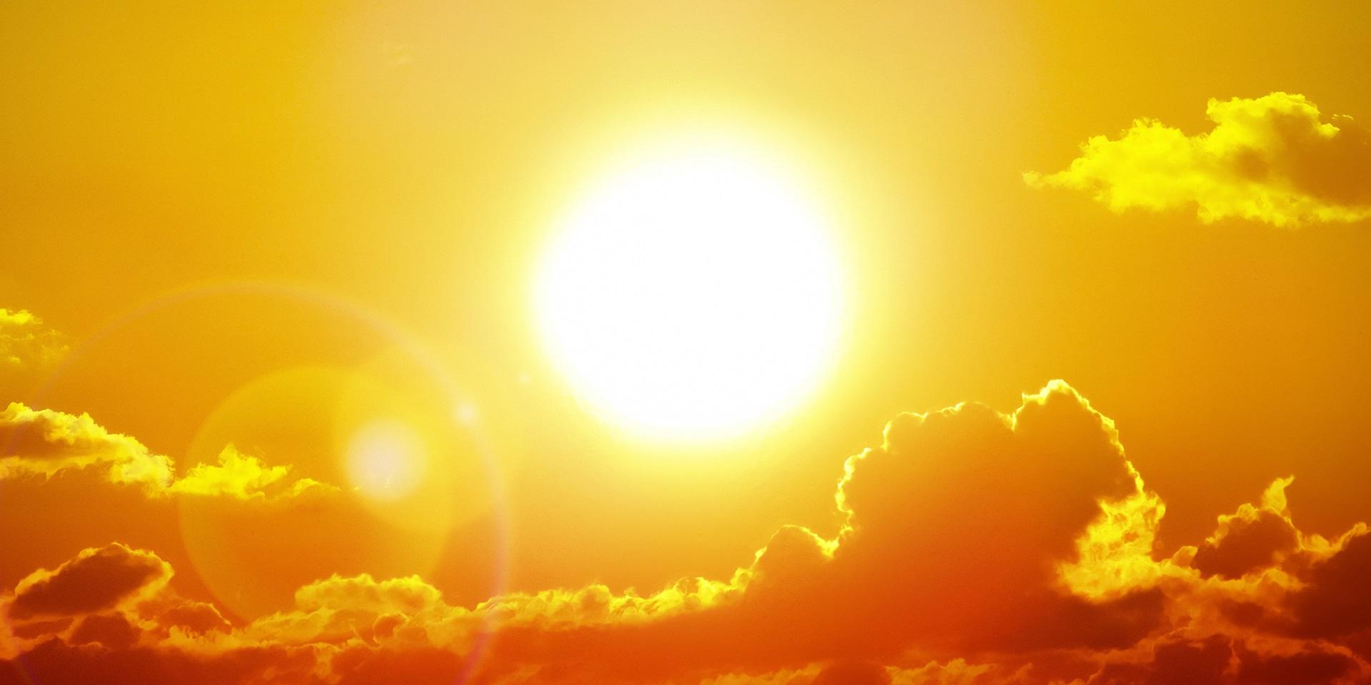 Погода в Казахстане: на большей части территории - без осадков