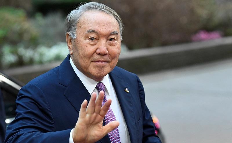 Нурсултан Назарбаев чувствует себя хорошо