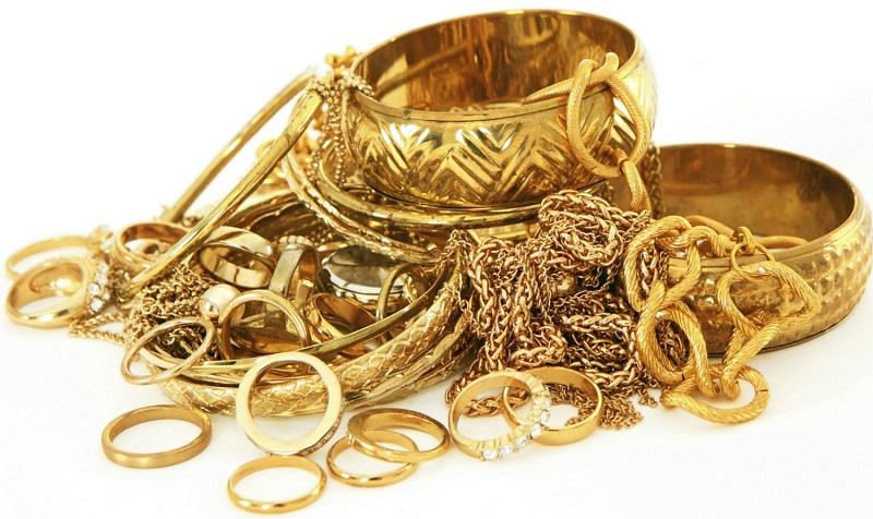 В Казахстане ювелирные изделия из золота подорожали почти на 10% за год
