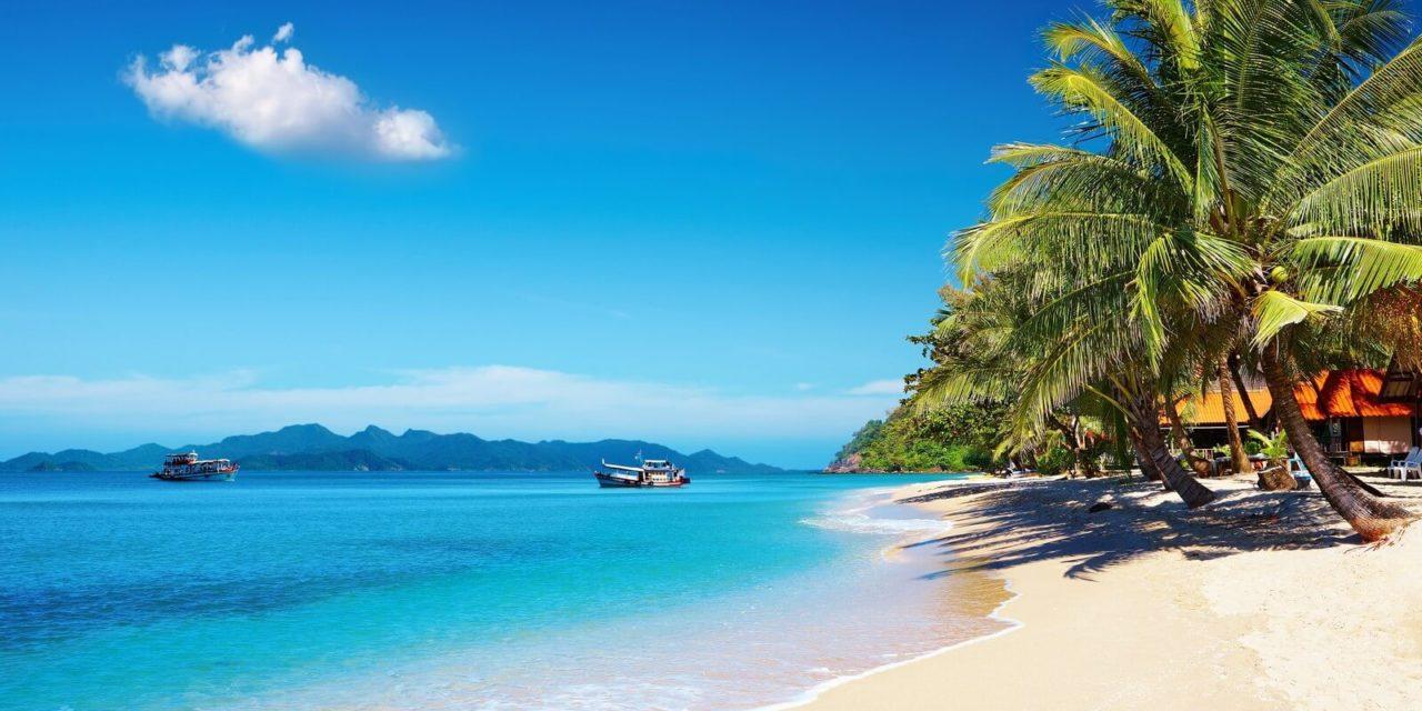 Таиланд может не открыться для иностранных туристов до 2021 года