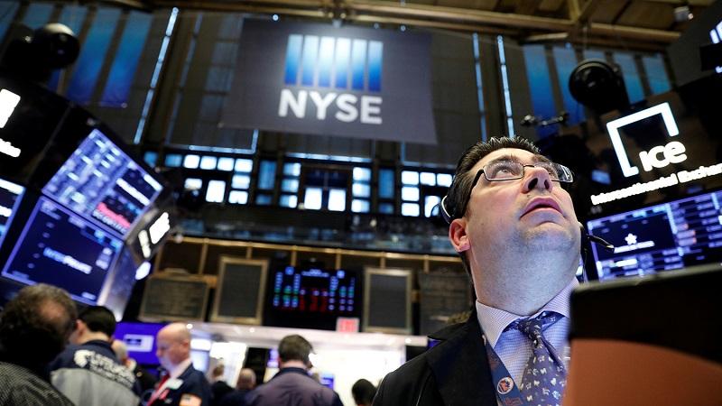 Ежедневный обзор рынков на 17 апреля