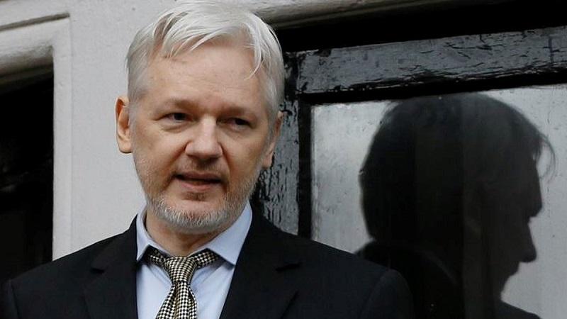 В Лондоне стартуют слушания по экстрадиции Ассанжа в США