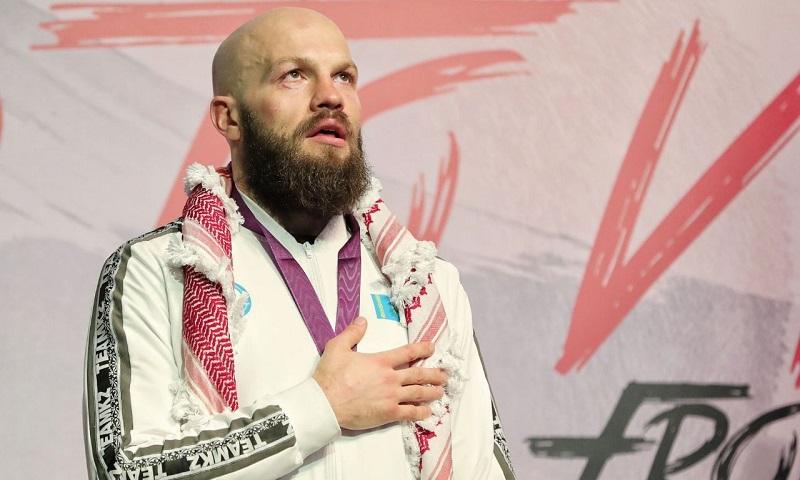 Два золота, девять лицензий: как выступили казахстанцы по боксу на олимпийском отборочном турнире