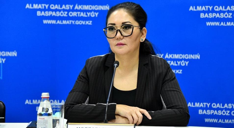 Когда начнут снимать карантин с домов в Алматы