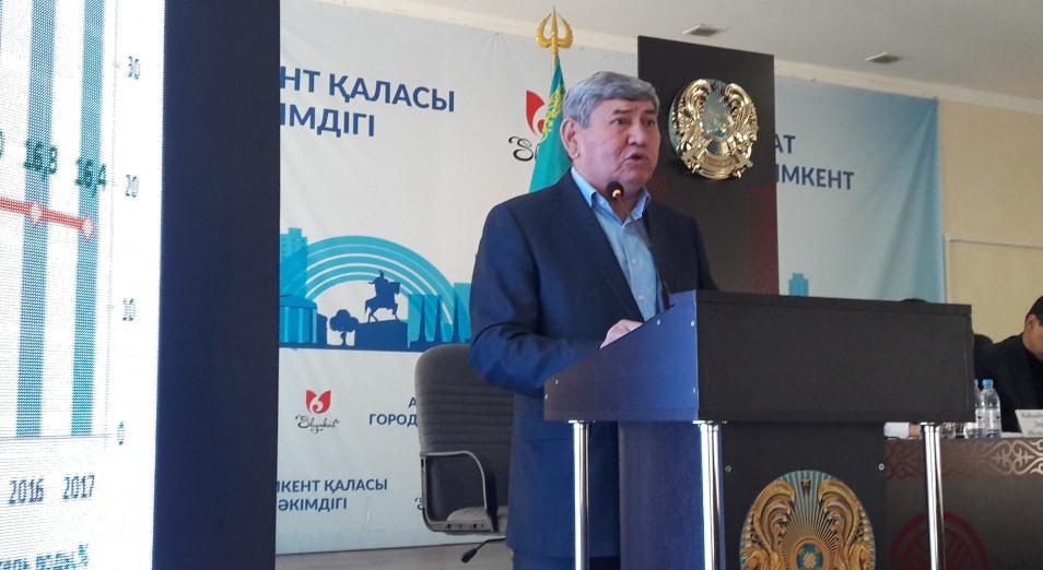 Планов снизить тариф на воду в Шымкенте нет до 2021 года
