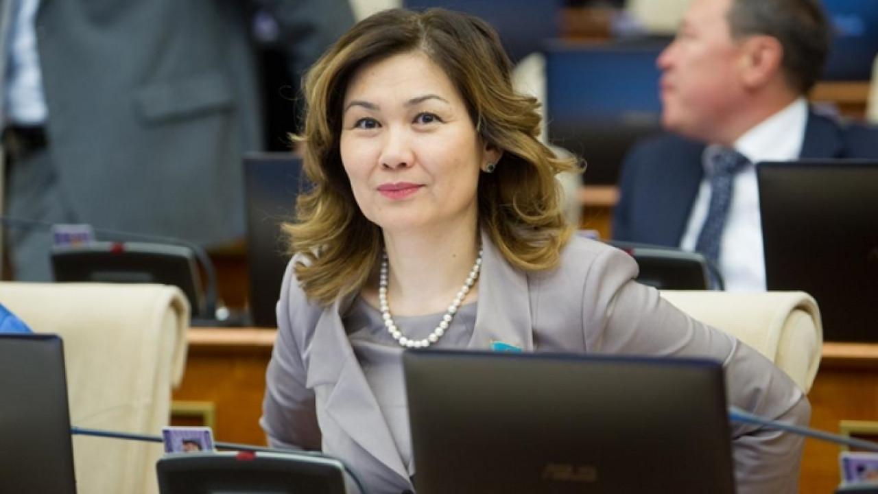 В Казахстане упразднят кадровый резерв корпуса «А»