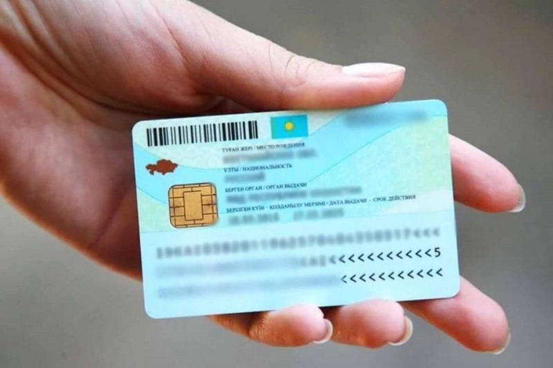 Мажилисмены попросили не штрафовать за истекший срок удостоверения личности в период ЧП