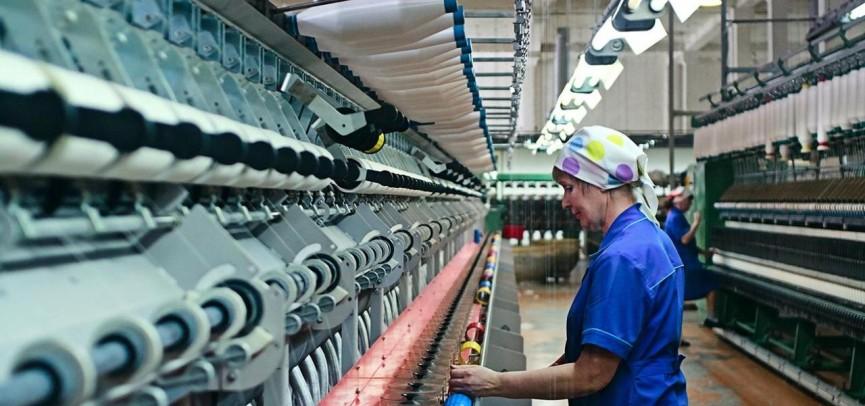НПП инициировало обсуждение проблем казахстанских производителей легпрома