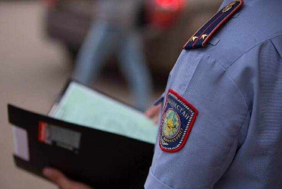Сколько нарушителей карантина выявили в Нур-Султане