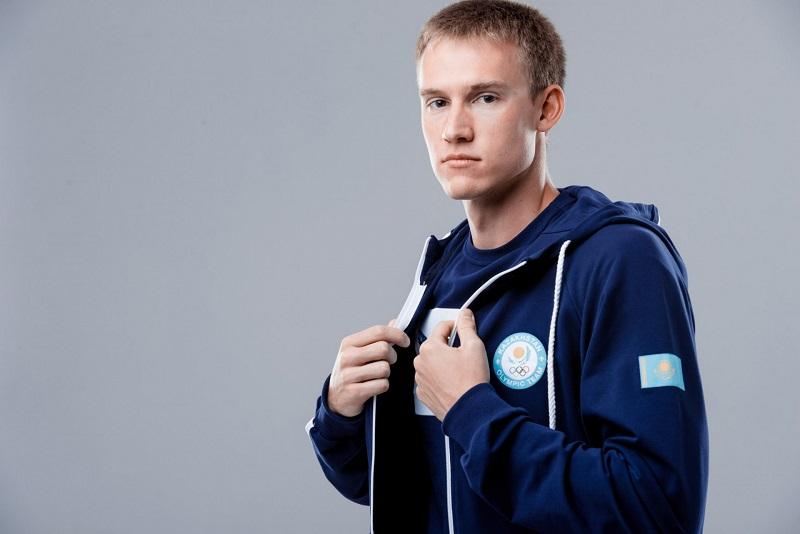 Олимпийские игры в Токио-2020: Дмитрий Баландин станет частью команды Visa
