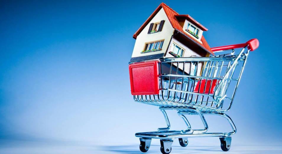На рынке недвижимости РК наблюдается существенное оживление