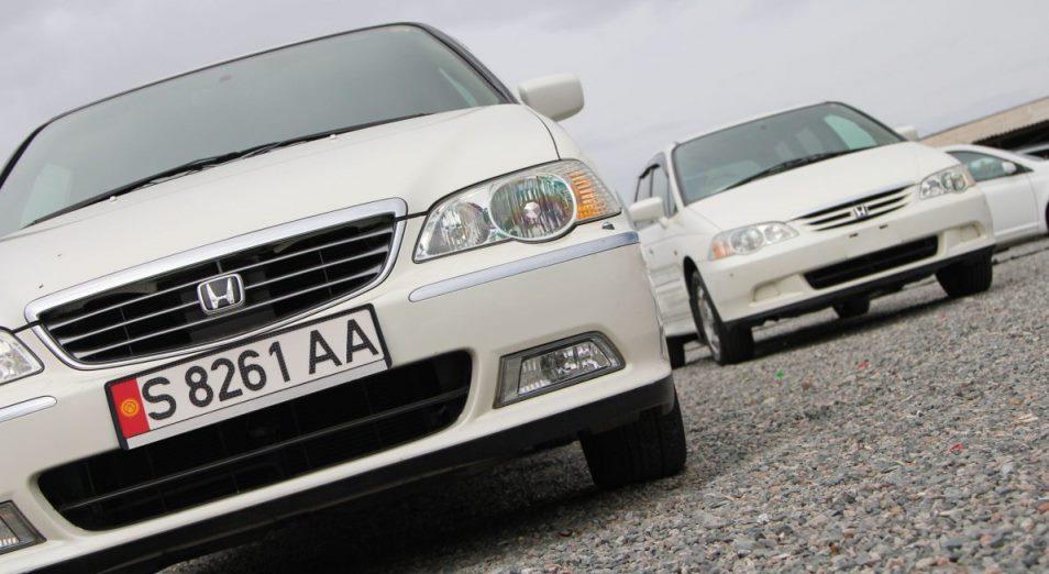 Сенаторы потребовали разобраться с авто из Армении и Кыргызстана