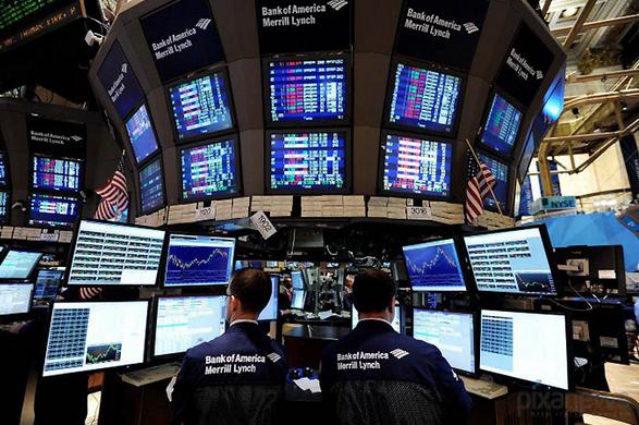 Ежедневный обзор рынков на 25 мая