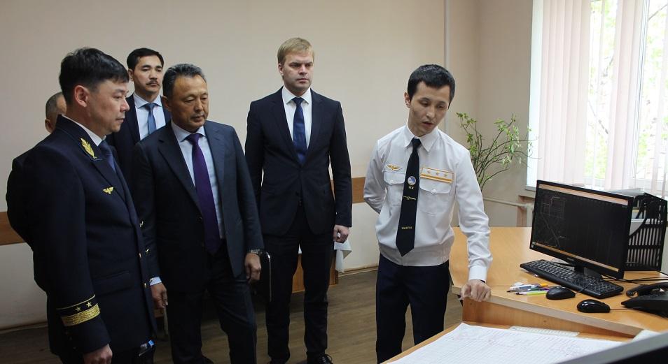Сауат Мынбаев: Повышение тарифа или его неповышение – компетенция уполномоченного органа