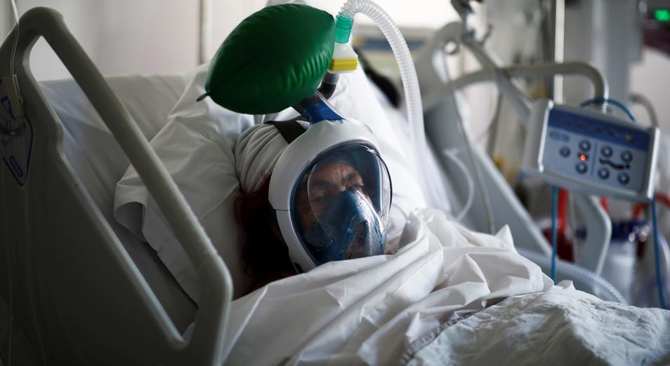 Коронавирус в Казахстане: главное на 13 апреля