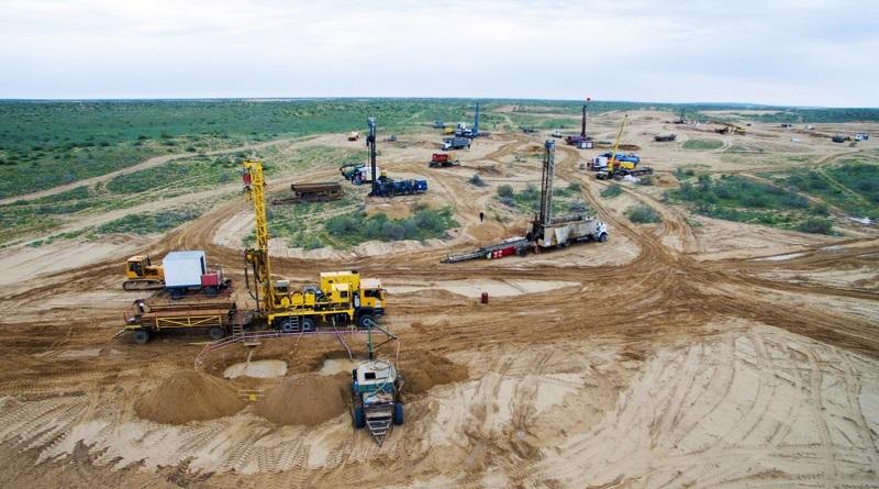 Добычу урана в Казахстане намерены сократить