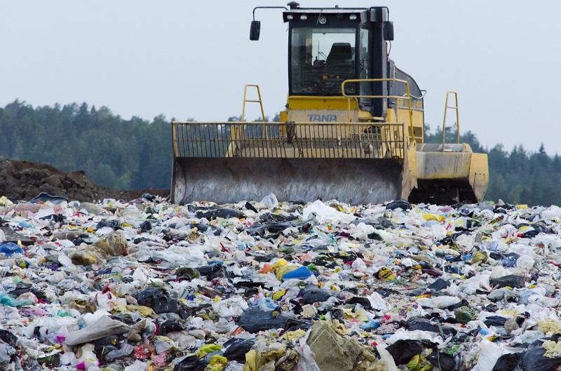 С начала года в Казахстане переработано 13,2% отходов