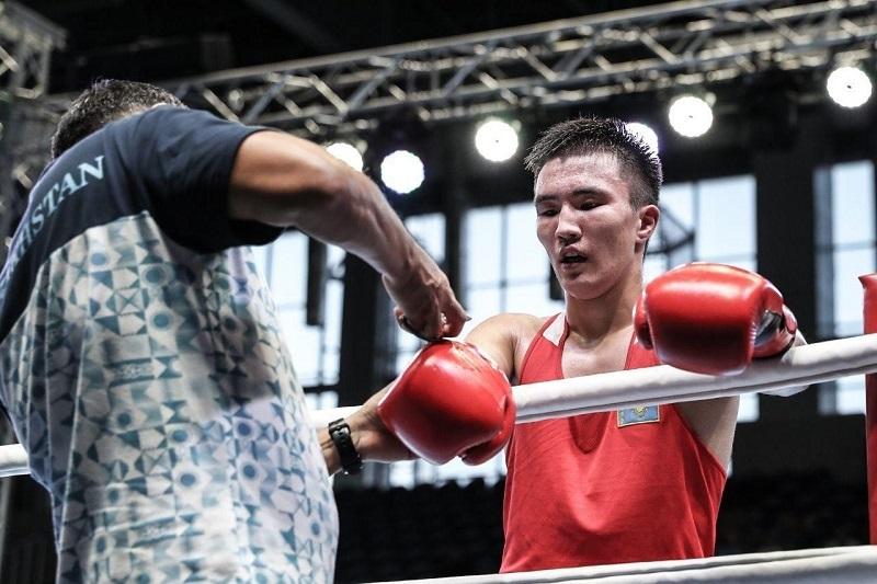 Боксеры РК вышли в полуфинал международного турнира в Венгрии