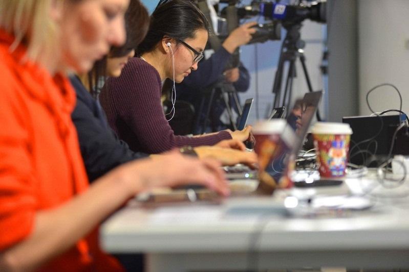 Правила для журналистов на мирных собраниях утвердили в Казахстане