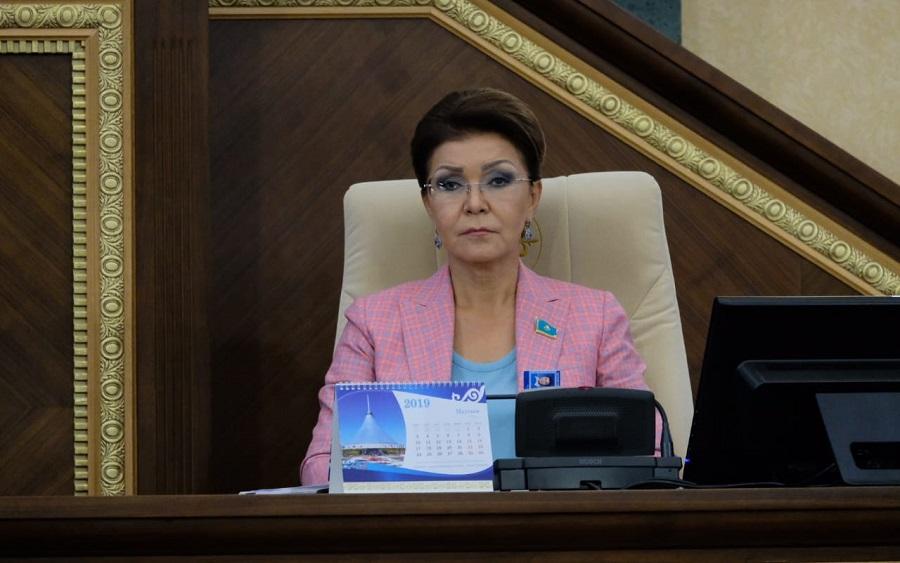 Правительство должно ставить в приоритет вопросы инфраструктуры – Дарига Назарбаева