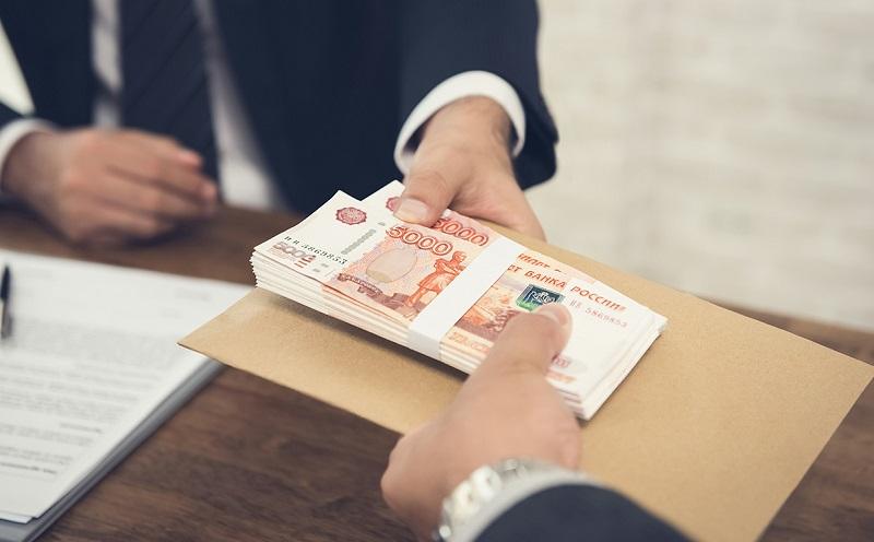 Почти 40% россиян имеют хотя бы один кредит