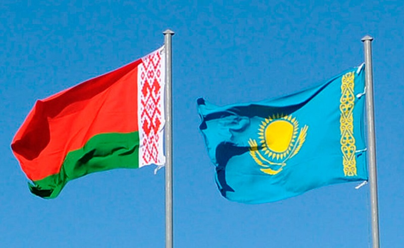 Казахстан и Беларусь могут подписать коммерческие соглашения на $75 млн
